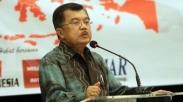 Malaysia Keluhan Kabut Asap, JK: Indonesia Lebih Menderita