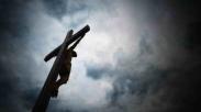 Mengarahkan Pandangan Pada Salib Kristus