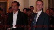 Mark Zuckerberg Ke Indonesia, Kunjungan Kemana Saja?