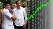 Prabowo Subianto Nasehati Kisruh Antara DPRD-Ahok