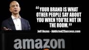 Jeff Bezos: Bankir Wall Street Menjadi Bos Toko Buku Terbesar