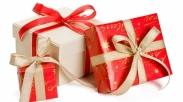 Kado Natal Yang Berharga. Terimakasih Tuhan!