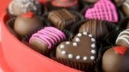 Dapat Hadiah Coklat Valentine? Sehat Tidak Coklatnya?