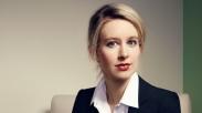 Elizabeth Holmes, Walau Drop out Sukses Jadi Miliarder