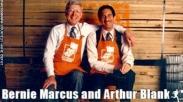 Bernie Marcus & Arthur Blank, Tetap Maju Walau Idenya Ditertawakan