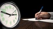 Berapa Sisa Waktu Yang Kita Miliki?