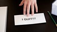 7 Hal Yang Jangan & Boleh Dilakukan Saat Berhenti Kerja