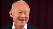 Lee Kuan Yew, Kisah Hidup Founding Father Singapura