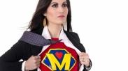 Supermom, Menyeimbangkan Karir dan Rumah Tangga
