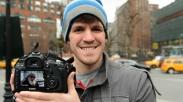 Brandon Staton, Memberi Dampak Bagi Generasi Lewat Fotografi