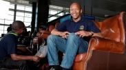 Lere Mgayiya,  Raup Keuntungan 2,9 Miliar Dari Penyemir Sepatu