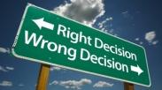 Sebuah Pilihan Menentukan Kehidupan Atau Kematian