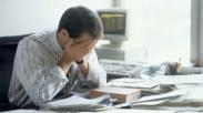 Waspada! Tekanan di Tempat Kerja Bisa Sebabkan Penyakit Mental