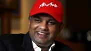 Tony Fernandes, Memulai AirAsia Hanya Dengan 1 Ringgit