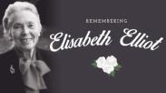Elisabeth Eliot, Perjuangan Seorang Pemberita Injil Hingga Usia Senja