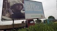 5 Anggota Gereja Nigeria Tewas Dalam Serangan Bom Bunuh Diri