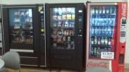 Artikel Pembaca : Mesin Penjual Minuman