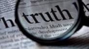 Memelihara Kebenaran