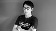 Chris Lie, Menggeluti Komik Dari Hobi Hingga Jadi Profesi