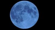 Blue Moon Akan Menerangi Langit Malam Ini, Apa Keistimewaannya?