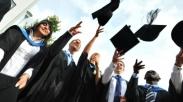 6 Gelar Pendidikan Tak Lazim Yang Cocok Untuk Pengusaha