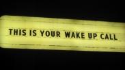 Bangunlah Dari Tidurmu!