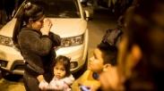 #PrayForChile : Digoncang Gempa 8,3 SR Berpotensi Tsunami