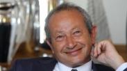 Naguib Sawiris, Milyader Kristen Yang Ingin Beli Pulau Untuk Pengungsi