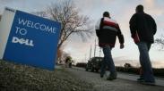 Dell Beli EMC $67 Miliar, Investasi Tehnologi Terbesar Sepanjang Masa