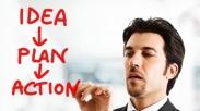 6 Langkah Memulai Usaha Dengan Cepat & Mudah