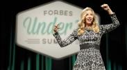 Sara Blakely: Rahasia Untuk Sukses Adalah Berani Gagal