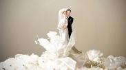 Artikel Pembaca : Menikah.. Oh.. Menikah...