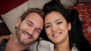 5 Tips Menguatkan Tahun Pertama Pernikahan Dari Nick Vujicic