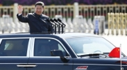 Umat Kristen China Dipaksa Daftarkan Diri Masuk Gereja Partai Komunis