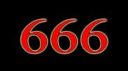 Gereja ini Dirusak, Pelaku Menuliskan Angka Setan di Salah Satu Bagian Gedungnya