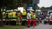 Pelaku Penembakan Masal di Munich: Remaja Yang Terobsesi Game Online Kekerasan
