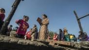 Gereja Koptik Dibakar, Teror Atas Kristen Mesir Terus Meningkat