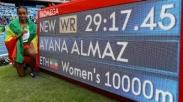 Dituduh Doping, Peraih Medali Emas Olimpiade Ini Buat Pengakuan Berani