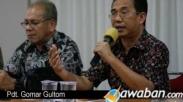 PGI Ajak Masyarakat Sabu Untuk Jangan Mau Diprovokasi & Tetap Tenang