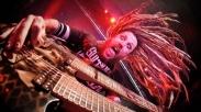 Perjalanan Iman Gitaris Band Metal Korn Brian 'Head' Welch Yang Cadas