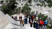 Pengungsi Kristen Suriah Harus Sembunyikan Iman Untuk Hindari Aniaya