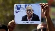 Penulis Kristen Yordania Dibunuh Karena Share Karikatur