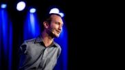 Nick Vujicic Beritakan Injil di Eropa & Tuntun Ribuan Orang Bertobat