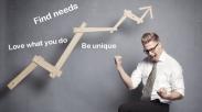 Mau Usahamu Sukses? Kamu Harus Lakukan 3 Hal Penting ini!
