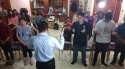 Lepaskan Sakit Hati, Pesan Pendeta Bagi Keluarga Wayan Mirna Salihin