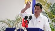 Presiden Filipina Tuduh Gereja Katolik Lakukan Korupsi