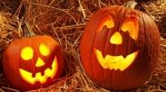 Melihat Sisi Lain Dari Hari Halloween, Hari Kasih Karunia Tuhan