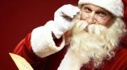 Menjadi Seperti Santa Claus