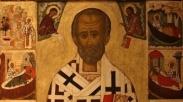 Mengenal Santo Nicholas & Misi Seorang Santa yang Sesungguhnya
