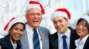 10 Hal Sederhana Ini Akan Buat Sukacita Natal Menyebar di Kantormu